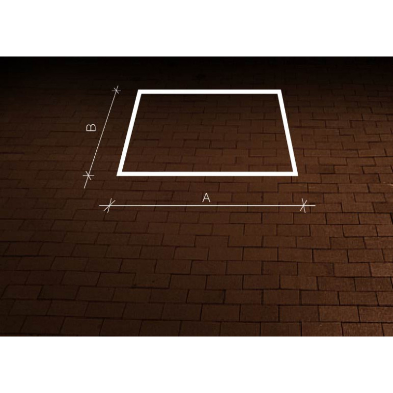 5m²-től 10m² alapterületig
